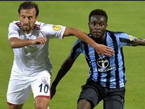 Trabzonspor'un Gözdesi İmzayı Attı!
