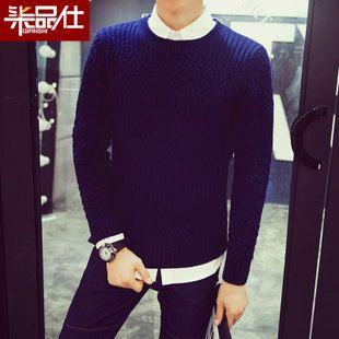 #taobaofocus #taobao #tmall #mens #sweaters #autumn #cotton #style #fashion #таобаофокус #таобао #мужские #свитеры #осень #стиль #мода