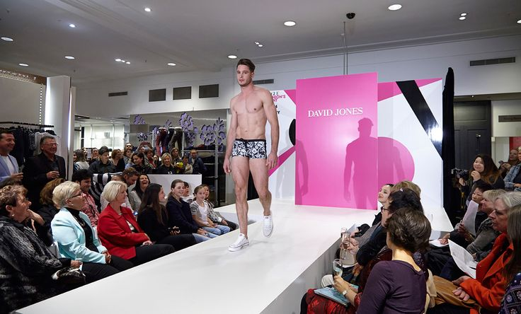JETS Swimwear by Jessika Allen - JETS man VFNO 2014