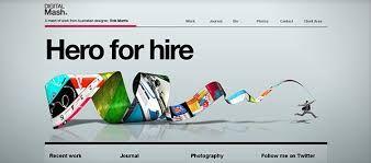 online portfolio - Google-søk