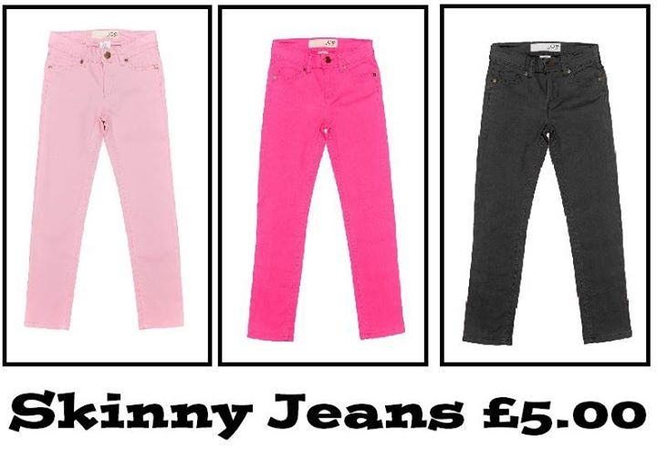 Girls Jeans Only £5.00 http://www.forever-baby.co.uk/cheap-childrens-clothing-in-london/bottoms/jeans.html #baby#babystuff#babyproducts#