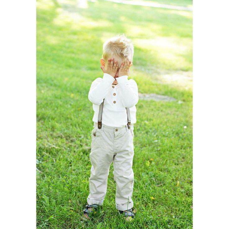 #boy #play #toddler