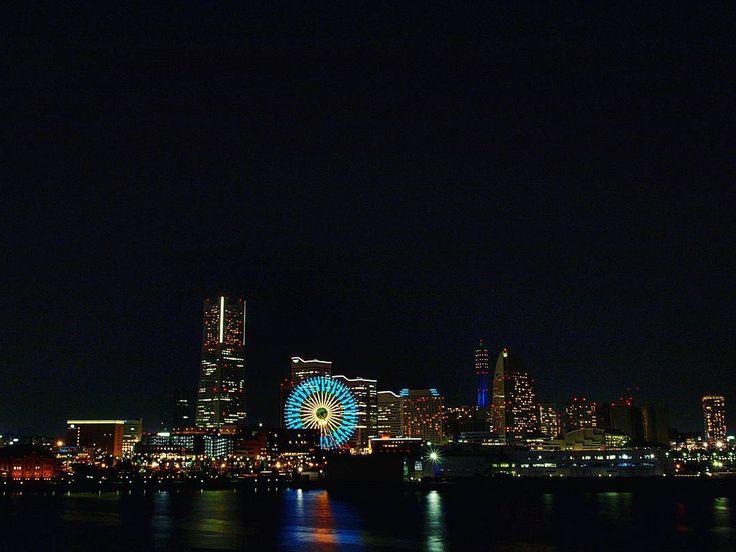 �� MM21 Yokohama CBD, JAPAN #yokohama#MM2#travel#tourism#city#japan#cbd#atnight#cityscape#横浜#みなとみらい#旅#女子旅#客船ターミナル#横浜港大さん橋国際客船ターミナル#観光スポット#観光#海外留学#海外旅行 #写真好き#カメラ女子#自然#シティ#絶景#写真好きな人と繋がりたい #写真撮ってる人と繋がりたい #お洒落さんと繋がりたい#女子旅#夜景 http://tipsrazzi.com/ipost/1518844888476441533/?code=BUUBWD-jlu9
