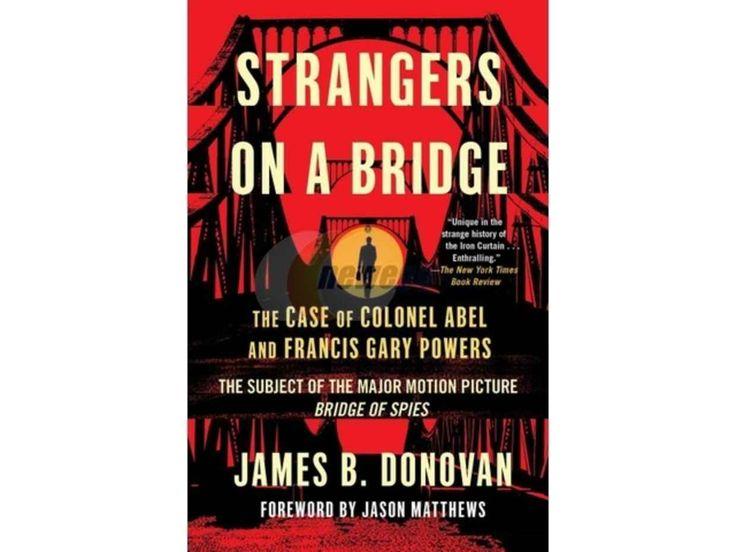 James B. Donovan - Lawyer - Biography.com