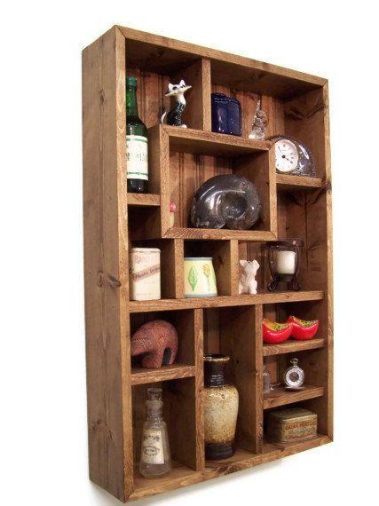 Wood Trophy Case Plans Woodworking Projects Amp Plans