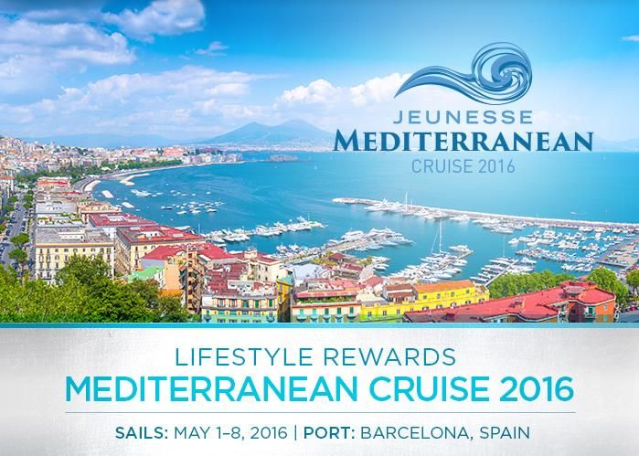 Set sail with us on an awe-inspiring tour of the Mediterranean Sea. Qualification details: http://bit.ly/1QhMCPU