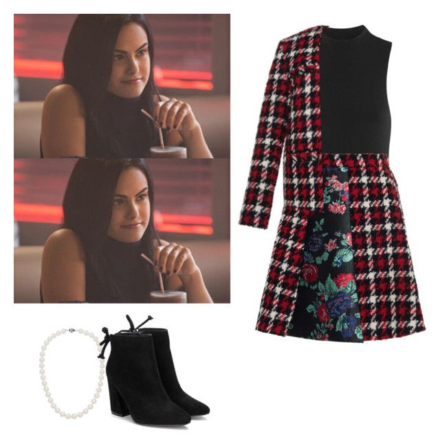 Veronica Lodge Riverdale