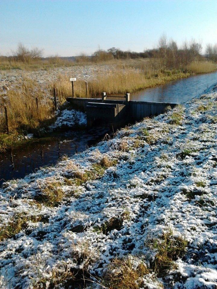 Winters Fryslân