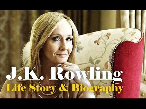 a biography and life work of j k rowling a british author and novelist J k rowling is a british novelist, screenwriter and film producer best known as the author of the harry potter fantasy series the books have gained worldwide attention, won multiple awards, and sold more than 400 million copies.