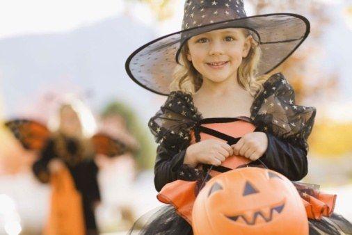 Kostiumy na halloween dla dzieci - ZDJĘCIA I POMYSŁY - ofeminin