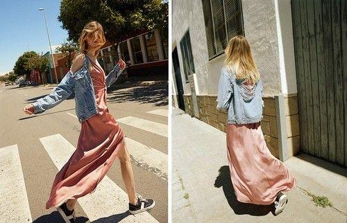Bershka - lança nova coleção de moda jovem