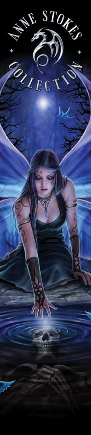 Anne Stokes - One of my favorite fantasy artists