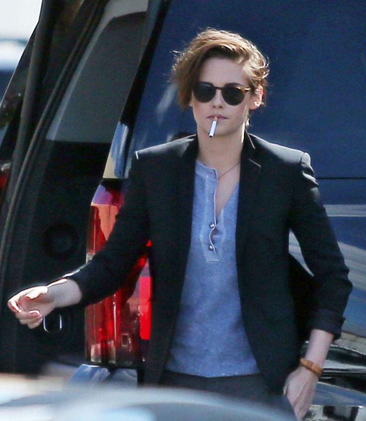 Kristen in LA, October 15, 2014