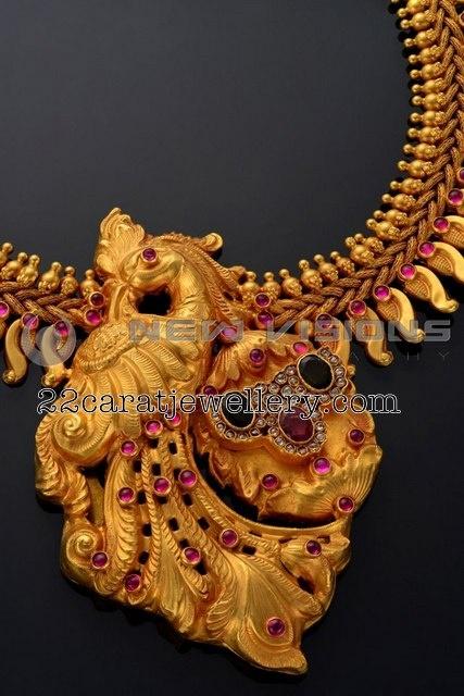 Antique Set Sitara Jewellers