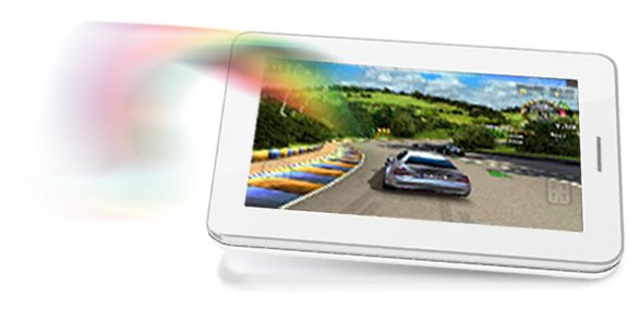 Tablet Advan Vandroid T1i