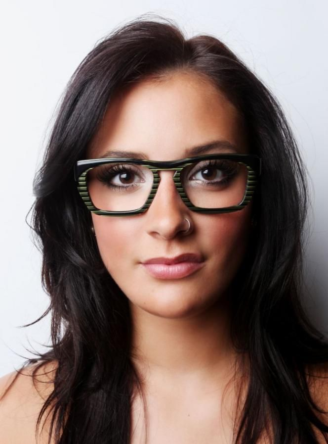 designer glasses womens  17 Best images about glasses on Pinterest