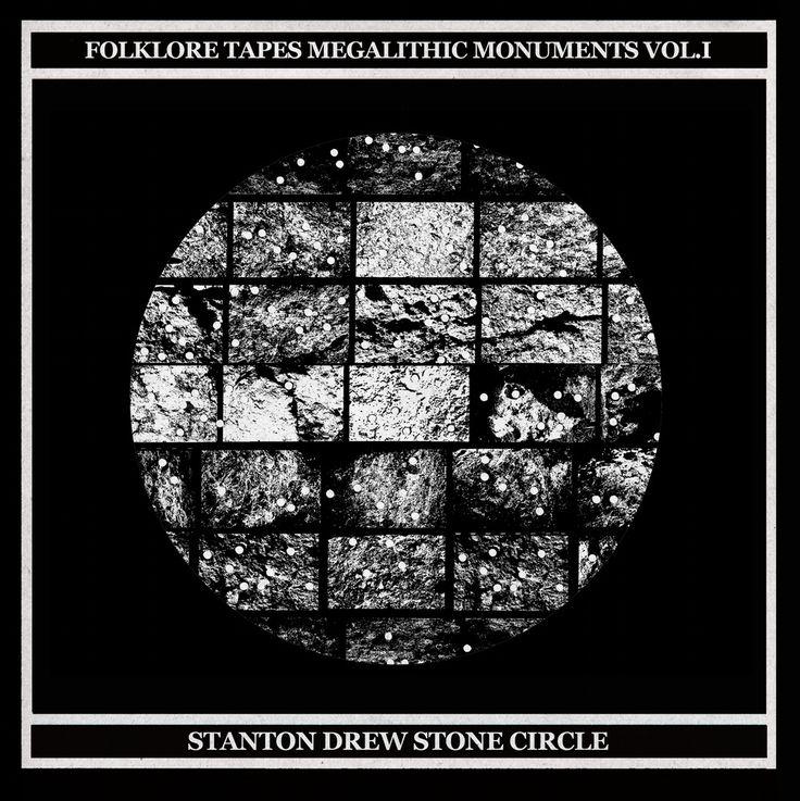 Image of Megalithic Monuments Volume I - Stanton Drew Stone Circle