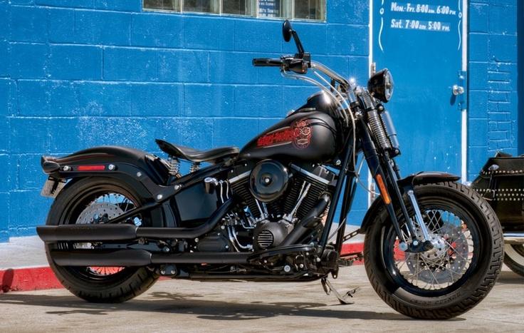 Love this bike