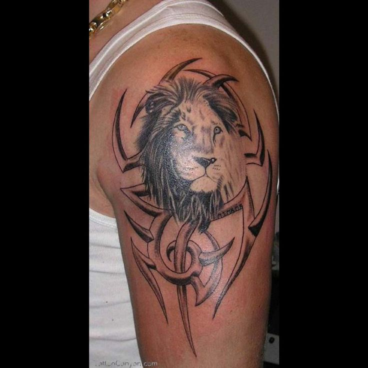 11 Best Best Leo Tattoo Designs Images On Pinterest