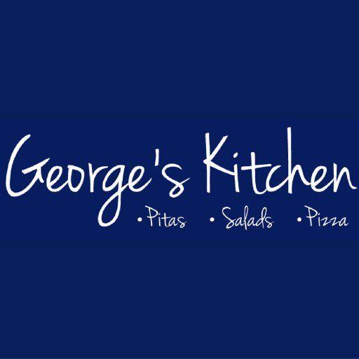 George's Kitchen (Greek...relaxed) - Near Rokerij