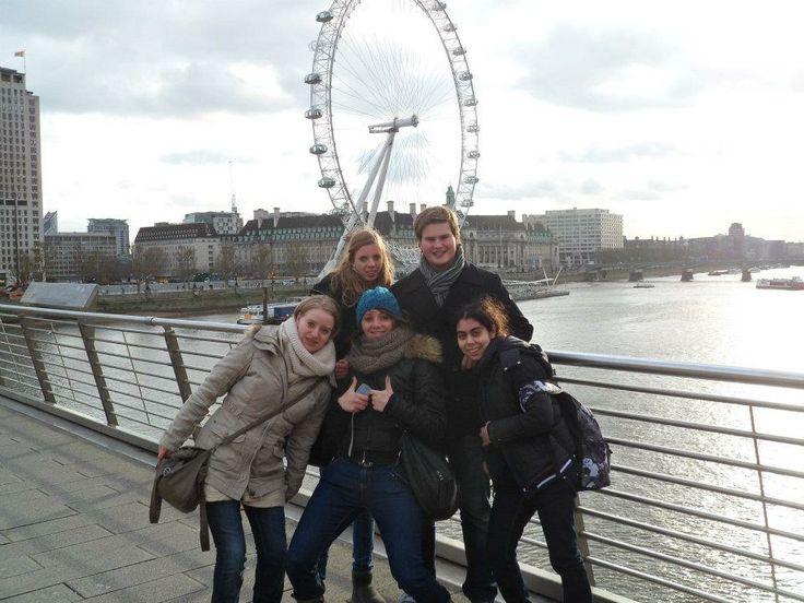 Engeland, Londen