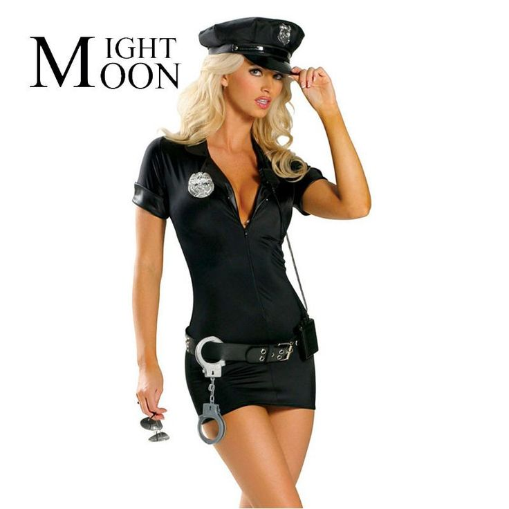 Love it! MOONIGHT Sexy Pol... http://www.alternatwist.com/products/moonight-sexy-policewoman-costume-carnival-party-cosplay-police-halloween-costumes-for-women-dress-belt-hat-badge?utm_campaign=social_autopilot&utm_source=pin&utm_medium=pin