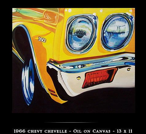 :: :: Cheryl Kelley artista fino y Painter CHEVI