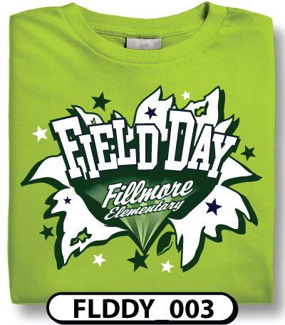 28 best Field Day T-shirts images on Pinterest
