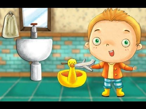 Tips for Potty Training - Video Start Potty Training