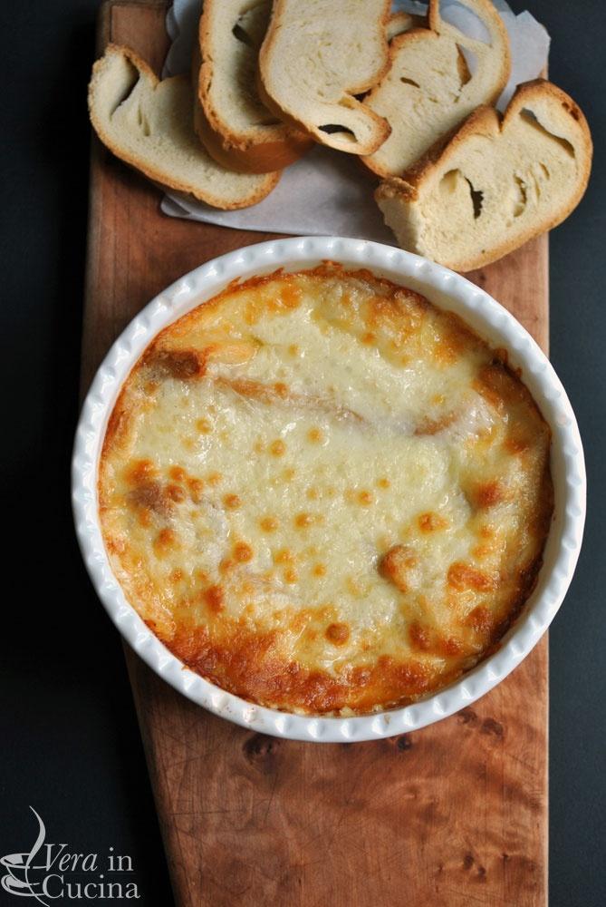 zuppa gallurese