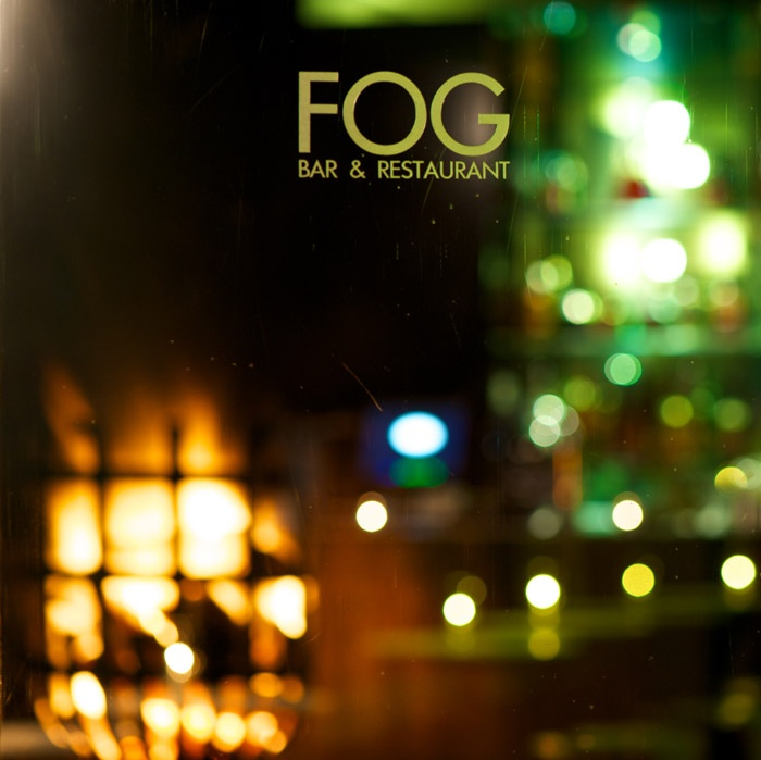 FOG : Bar & Restaurant | Restaurants Melbourne | Restaurants Prahran | Restaurants South Yarra