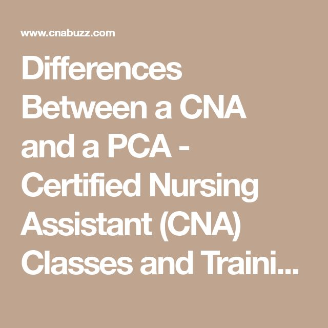 The  Best Nursing Assistant Training Ideas On
