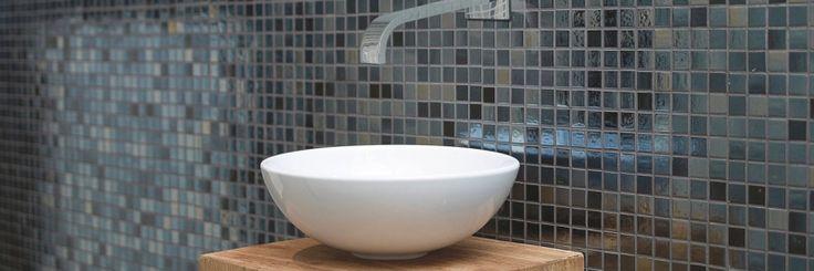 Mozaiektegels Voor Badkamer  Keuken En Toilet In Amsterdam, Meubels Ideeën