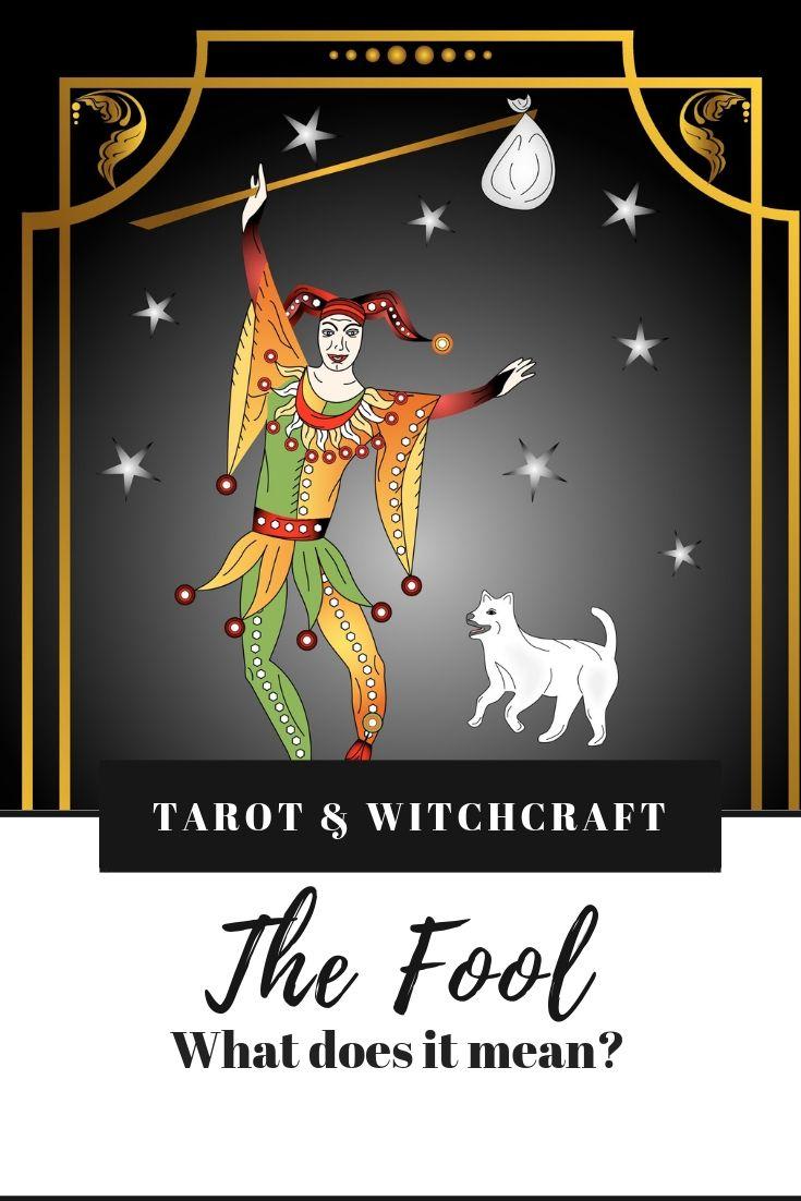 The Fool Tarot Love Love Tarot Card Tarot Tarot Card Meanings