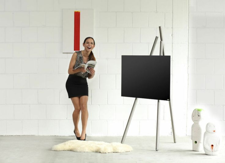 17 meilleures idées à propos de Meuble Tv Angle sur Pinterest  Meuble tele a -> Meuble DAngle Tv Contemporain