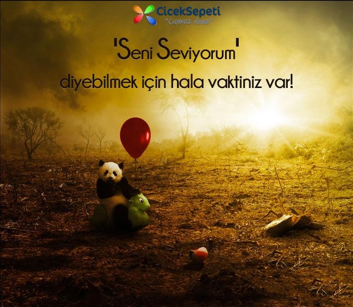 Sevdiklerinizi Mutlu Etmek İçin 21 Aralık'ta da Çalışıyoruz. :) Çiçek Sepeti