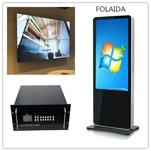To find out more competitive items on LCD video wall,digital
