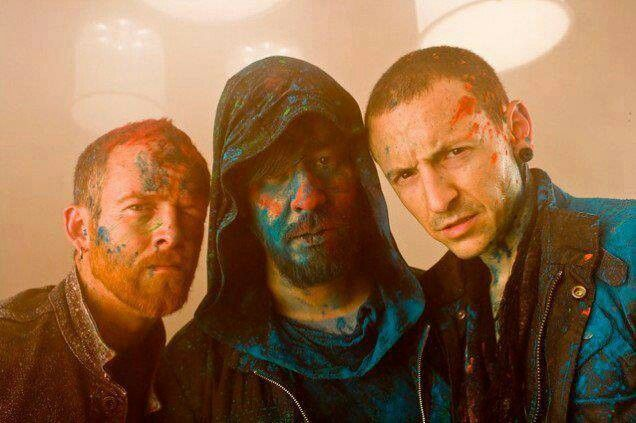Linkin Park ~ The Catalyst