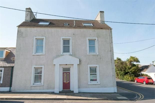 95,000 - Mill Street, Drummore, Stranraer, Dumfries and Galloway