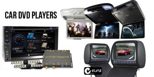 car-dvd-players