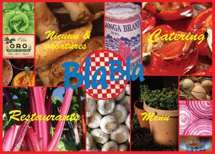 Vegetarisch restaurant Bla Bla in Delfshaven is betaalbaar en lekker. Verrassende gerechten in een prettige omgeving.