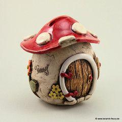 Keramik Spardose