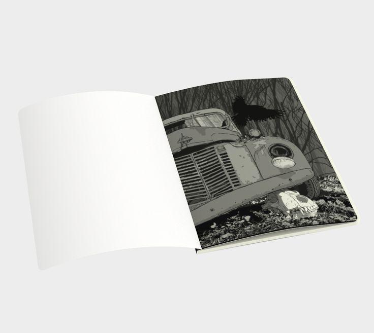 Carnet | Livres | Créer | Art of Where
