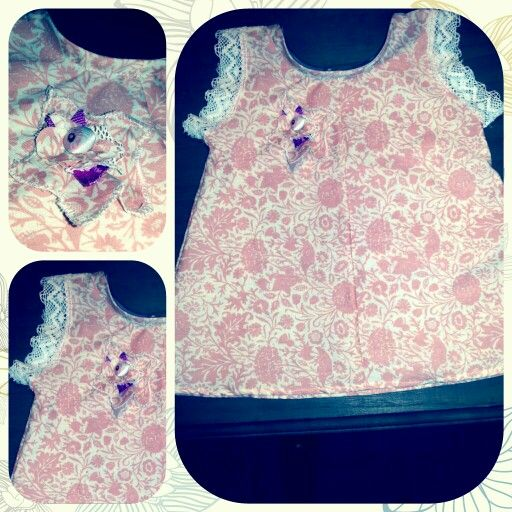 3-6 months dress, for sweet young ladies!!!