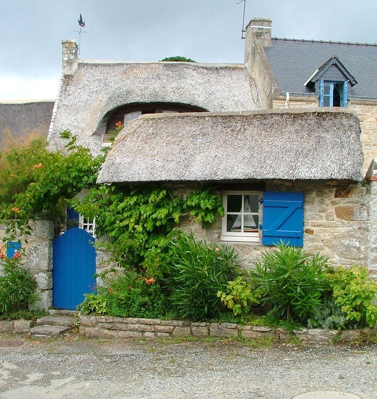 Île-aux-Moines, Brittany