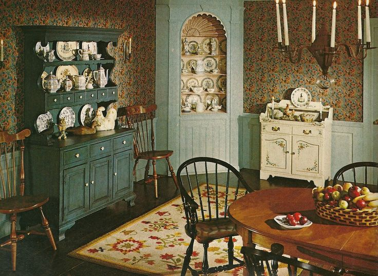 Antique vintage furnitures #KBHome -- Curated by: OK Estates | 7 - 1960 - 79 Best Vintage Furniture And Home Decor Images On Pinterest