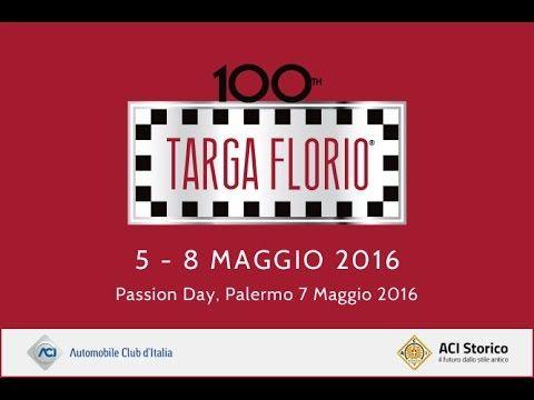 Targa Florio 2016: Alfa Romeo Giulia, Fiat 124 Spider, LAncia Fulvia HH....