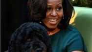 Michelle Obama dances like a mom – CNN Political Ticker - CNN.com Blogs