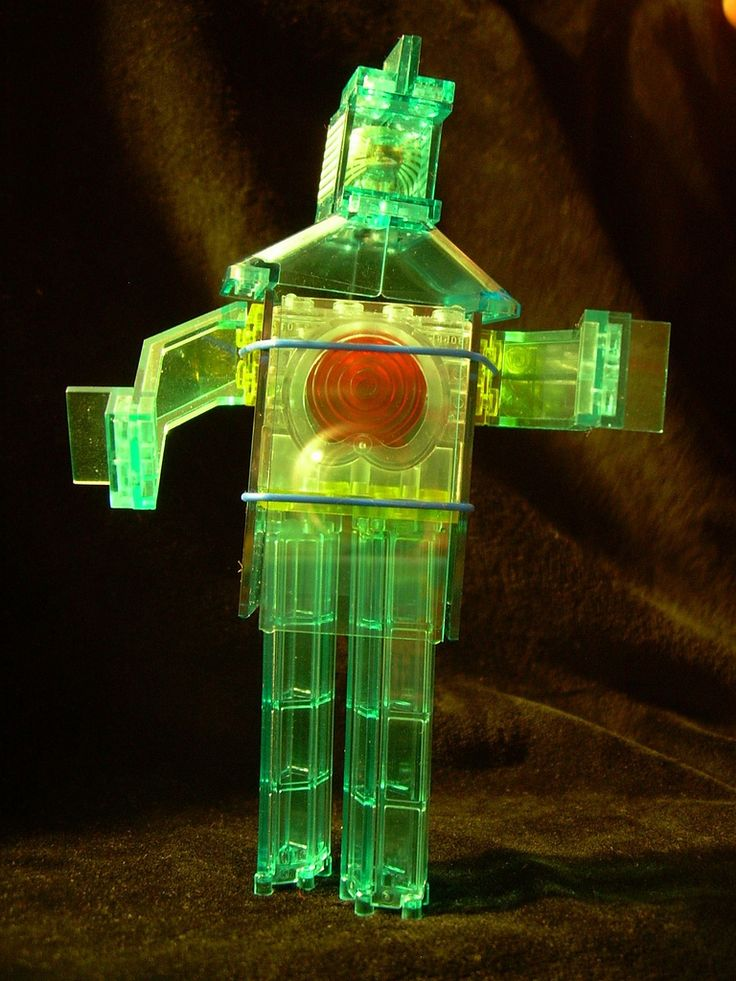 Glassware Robot 2