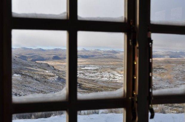 Afrika má svoj lyžiarsky rezort, Tiffindell Ski Resort